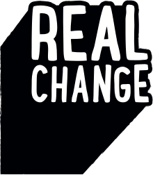 Real Change Guildford Logo