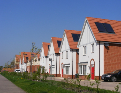 COVID-19: 6000 new supported homes as part of landmark commitment to end rough sleeping